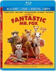 Video/DVD. Title: Fantastic Mr. Fox