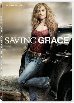 Saving Grace: Season Three - The Final Season