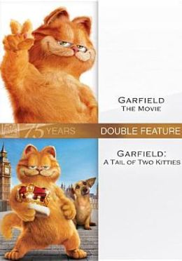 Garfield: the Movie/Garfield: Tale of Two Kitties