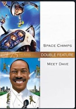 Space Chimps/Meet Dave