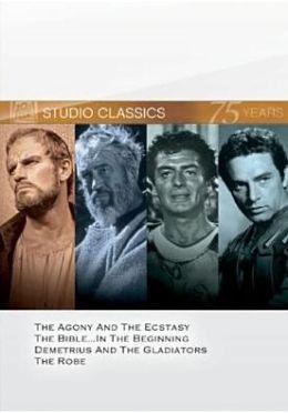 Studio Classics: Set 4