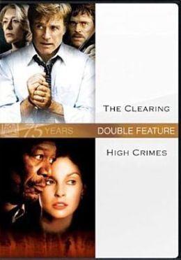 Clearing/High Crimes