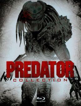 Predator/Predator 2