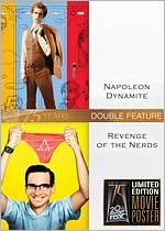 Napoleon Dynamite/the Revenge of the Nerds