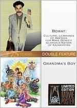 Borat/Grandma's Boy