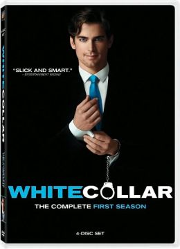 White Collar - The Complete First Season