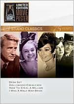 Studio Classics: Set 14