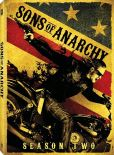 Video/DVD. Title: Sons of Anarchy: Season Two