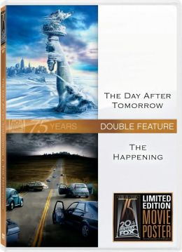 Day After Tomorrow/the Happening