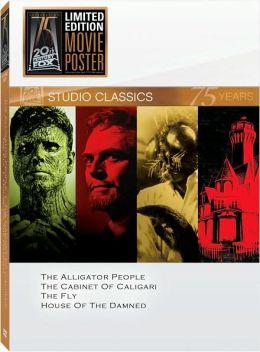 Studio Classics: Set 16