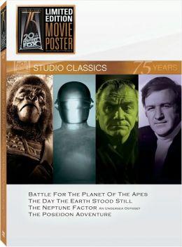 Studio Classics: Set 18