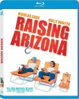Video/DVD. Title: Raising Arizona