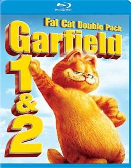 Garfield Double Feature (2pc) / (Ws Dub Sub Ac3)
