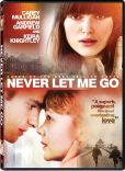 Video/DVD. Title: Never Let Me Go