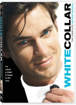 White Collar: The Complete Second Season