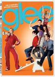 Video/DVD. Title: Glee: The Complete Second Season