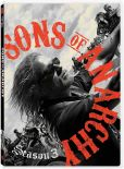 Video/DVD. Title: Sons of Anarchy: Season 3