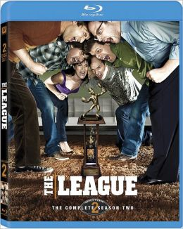 League: the Complete Season Two