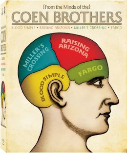 {From the Minds of the} Coen Brothers