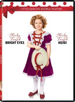 Bright Eyes/Heidi