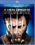 Video/DVD. Title: X-Men Origins: Wolverine