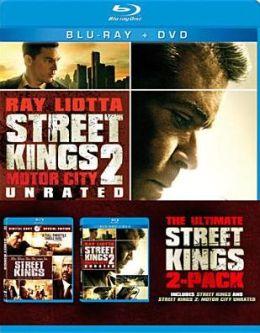 Street Kings/Street Kings 2: Motor City