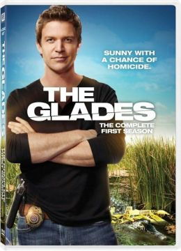 The Glades: The Complete First Season