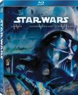Video/DVD. Title: Star Wars Original Trilogy