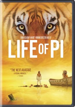 Life of pi by 20th century fox ang lee suraj sharma for Life of pi cast