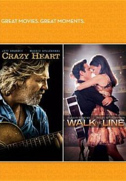 Crazy Heart/Walk the Line