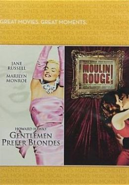 Gentlemen Prefer Blondes/Moulin Rouge