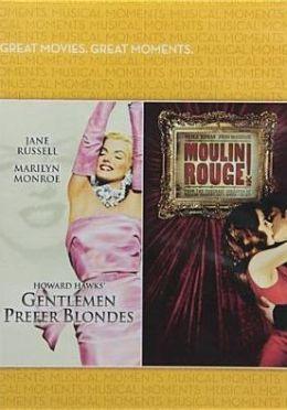 Gentlemen Prefer Blondes/Moulin Rouge