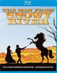 Video/DVD. Title: The Man from Snowy River