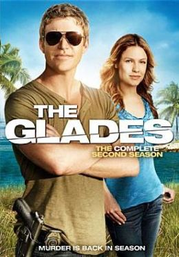 Glades: Season 2