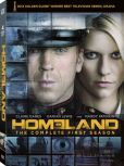 Video/DVD. Title: Homeland: the Complete First Season