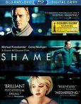 Video/DVD. Title: Shame