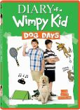 Video/DVD. Title: Diary of a Wimpy Kid: Dog Days
