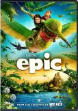 Video/DVD. Title: Epic