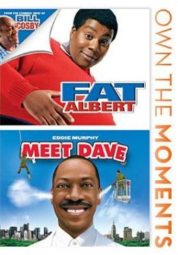 Fat Albert/Meet Dave