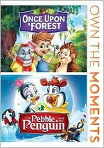 Once upon a Forest/Pebble and the Penguin