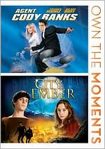 Agent Cody Banks/City of Ember