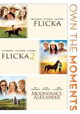 Flicka/Flicka 2/Moondance Alexander