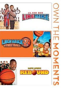 Like Mike/like Mike 2: Streetball/Rebound