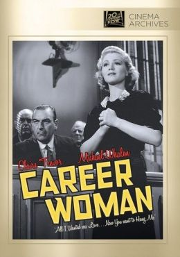 Career Woman