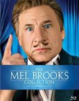 Video/DVD. Title: Mel Brooks Collection
