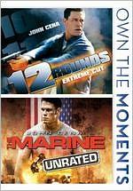 12 Rounds /the Marine