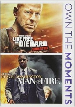 Live Free or Die Hard/Man on Fire