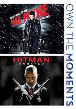 Max Payne /Hitman