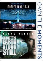 Independence Day/the Day the Earth Stood Still