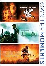 Behind Enemy Lines/Tigerland/the Thin Red Line